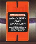 Magnetizer Heavy Duty Fuel Maximizer